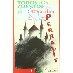 Todos los cuentos de Charles Perrault