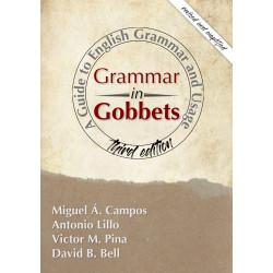 Grammar in Gobbets, tercera edición.