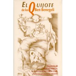El Quijote de los Ben Benengeli